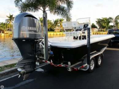 Shearwater 25FS TE, 24', for sale - $43,900