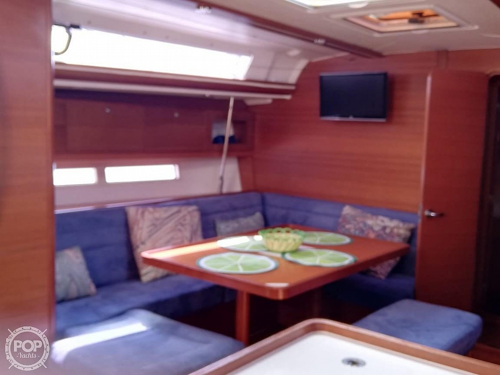 2014 Dufour boat for sale, model of the boat is 450 Grande Large & Image # 11 of 41