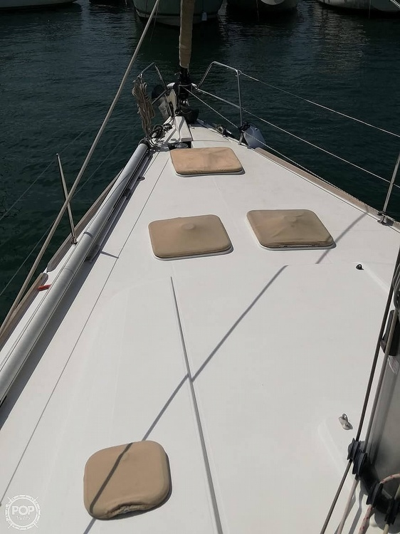2014 Dufour boat for sale, model of the boat is 450 Grande Large & Image # 14 of 41
