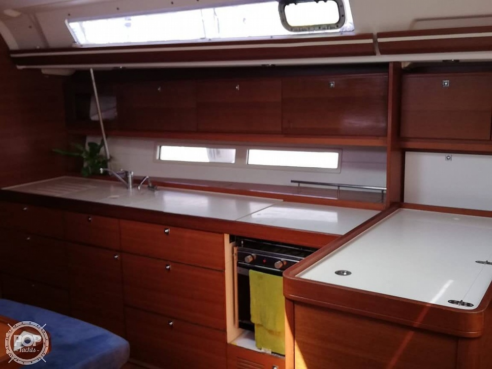 2014 Dufour boat for sale, model of the boat is 450 Grande Large & Image # 15 of 41