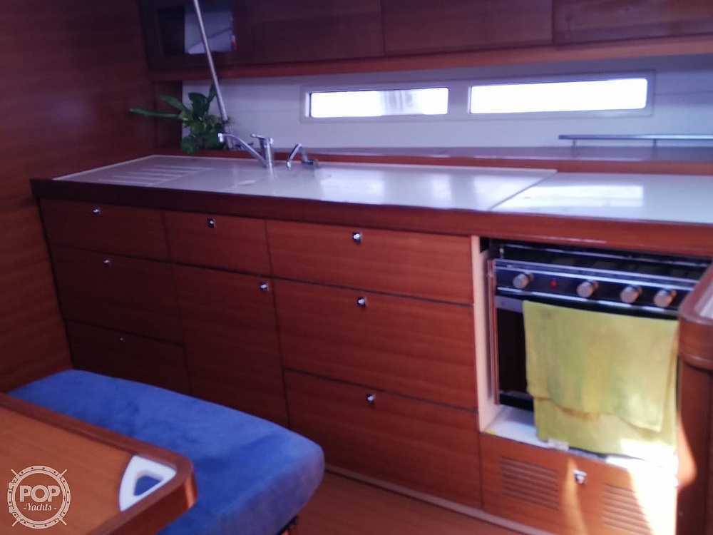 2014 Dufour boat for sale, model of the boat is 450 Grande Large & Image # 17 of 41