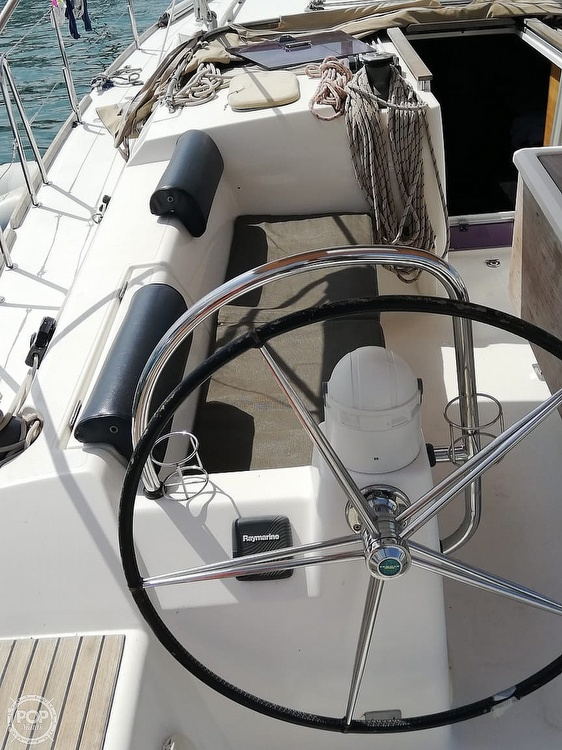 2014 Dufour boat for sale, model of the boat is 450 Grande Large & Image # 25 of 41