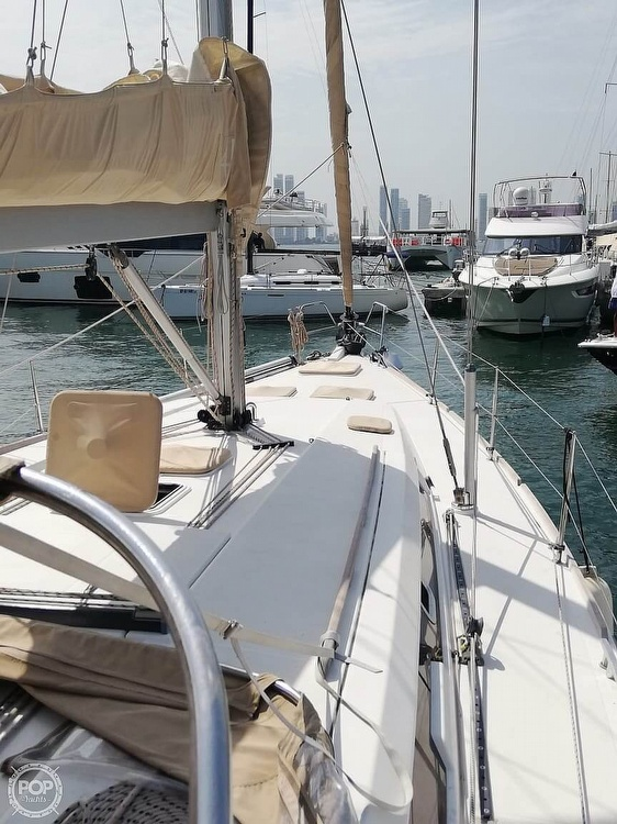 2014 Dufour boat for sale, model of the boat is 450 Grande Large & Image # 26 of 41