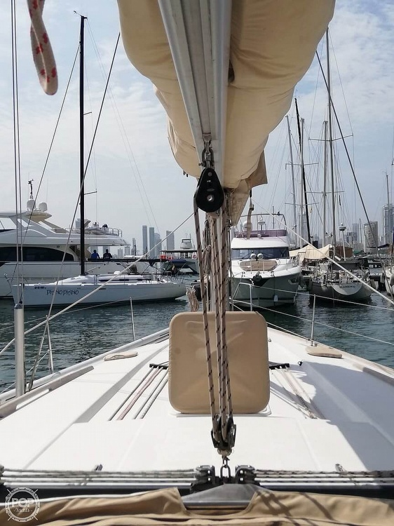 2014 Dufour boat for sale, model of the boat is 450 Grande Large & Image # 28 of 41