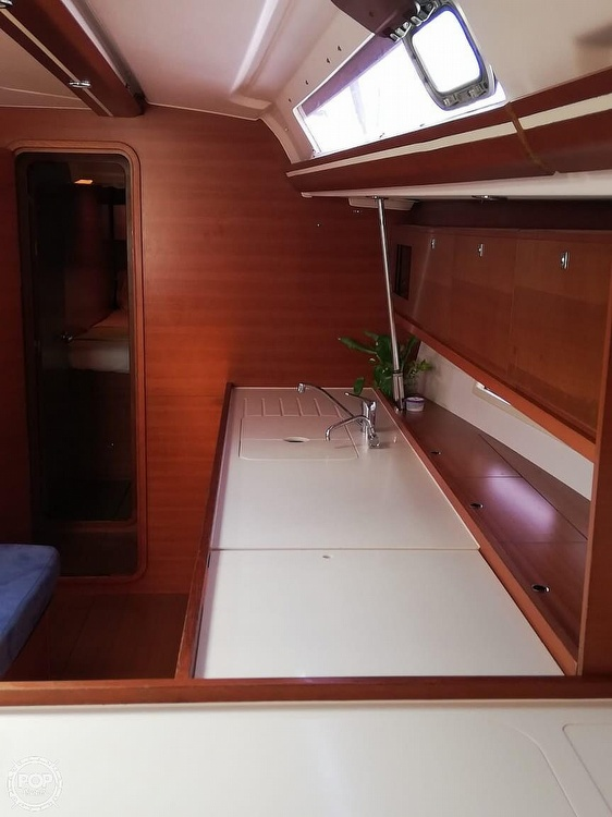 2014 Dufour boat for sale, model of the boat is 450 Grande Large & Image # 32 of 41