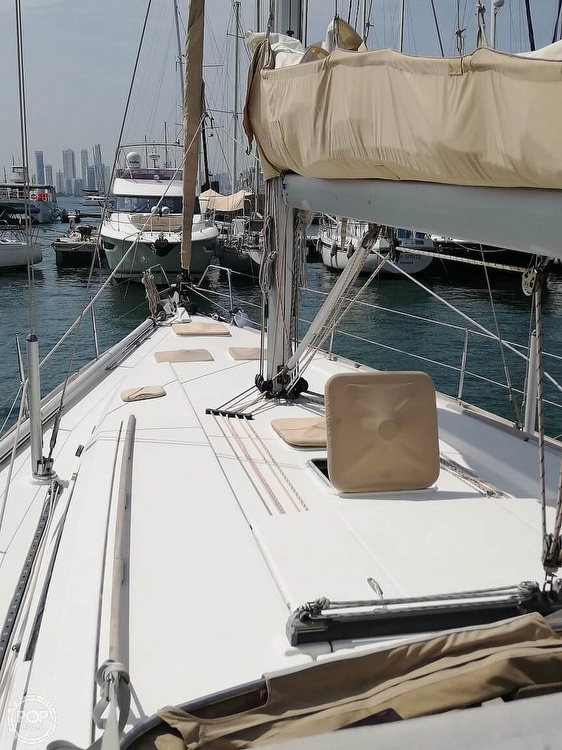 2014 Dufour boat for sale, model of the boat is 450 Grande Large & Image # 35 of 41