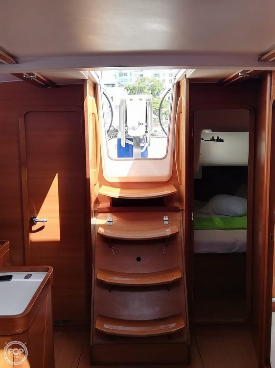 2014 Dufour boat for sale, model of the boat is 450 Grande Large & Image # 36 of 41