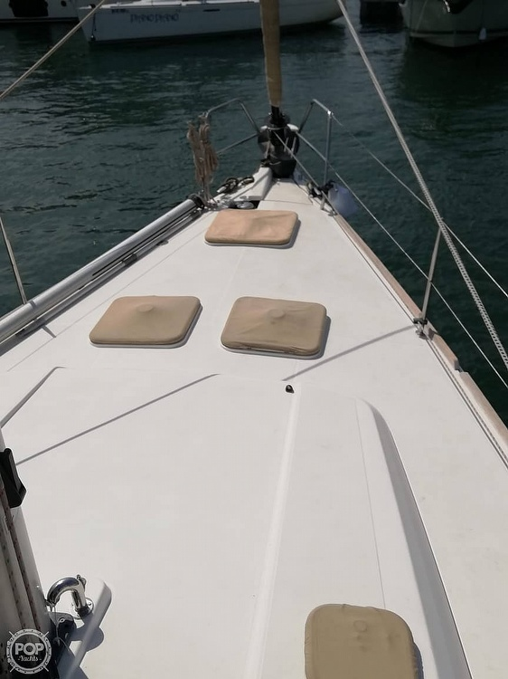 2014 Dufour boat for sale, model of the boat is 450 Grande Large & Image # 38 of 41