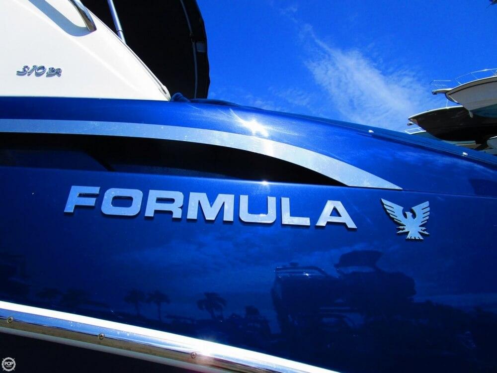 2012 Formula 31 BR - image 36