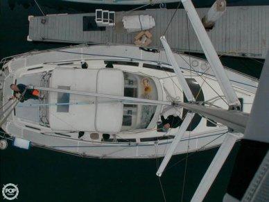 Hunter 42 Passage, 42', for sale - $99,500