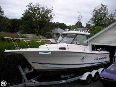 Trophy 2509 WA, 27', for sale - $12,995