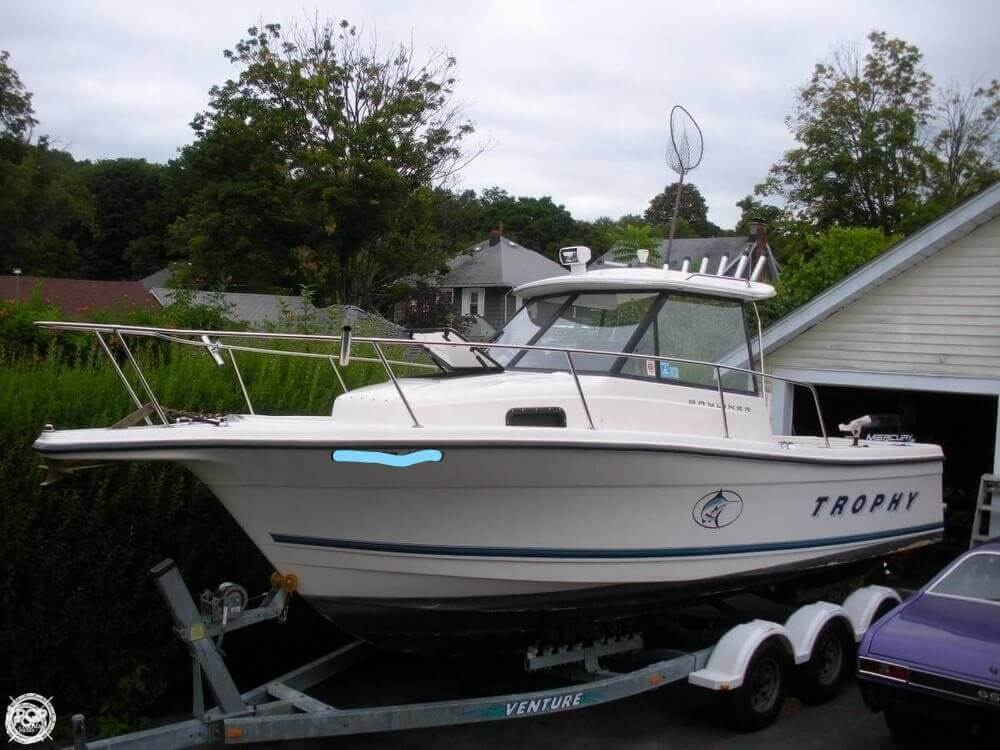 Trophy boats for sale - Boat Trader