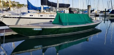 Knarr 30, 30', for sale - $33,500