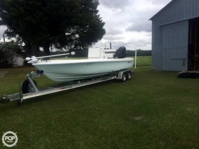 Contender Bay 25, 25', for sale - $90,500