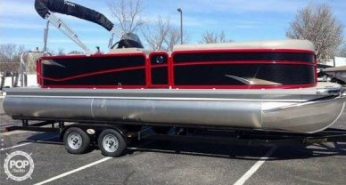 Premier 240 Sunsation PTX, 240, for sale - $59,600