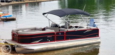 Premier 240 Sunsation PTX, 240, for sale - $54,950