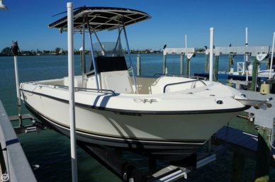 Shamrock 219 Open Fisherman, 22', for sale - $24,500