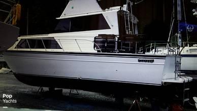 1989 Marinette 32 Sedan - #1