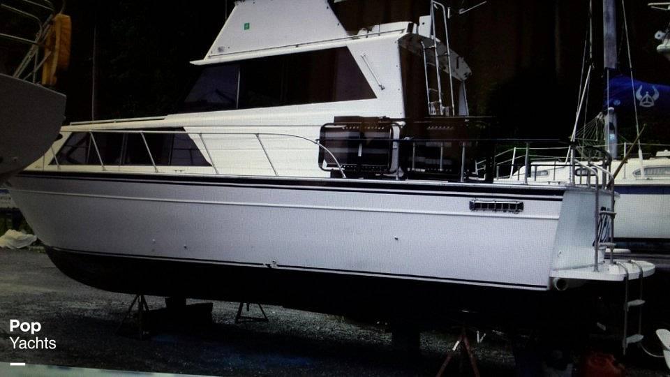 1989 Marinette 32 Sedan - #$LI_INDEX