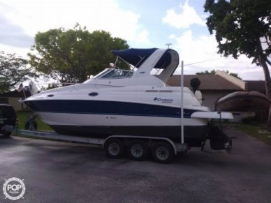 Cruisers 280 CXI Epress, 28', for sale - $50,000