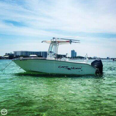 Cape Horn 21, 21', for sale - $34,500