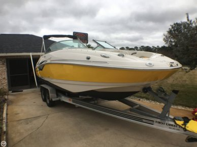 Monterey 233 Explorer, 22', for sale - $26,500
