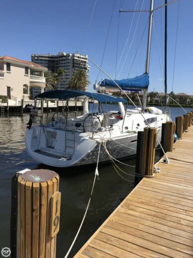 Beneteau Moorings 50.5, 50', for sale - $261,200