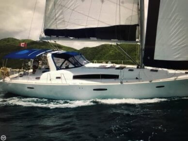 Beneteau Moorings 50.5, 50', for sale