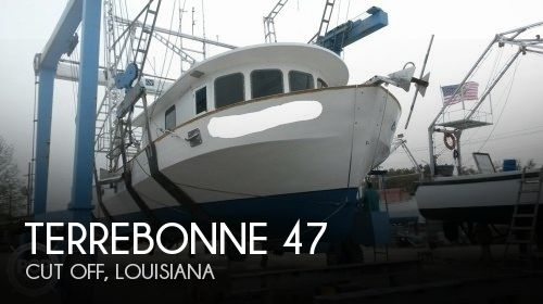 Used Terrebonne Boats For Sale by owner | 2014 Terrebonne 47