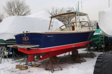 Fortier 26, 26', for sale - $55,500