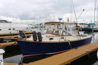 Fortier 26, 26, for sale - $36,900