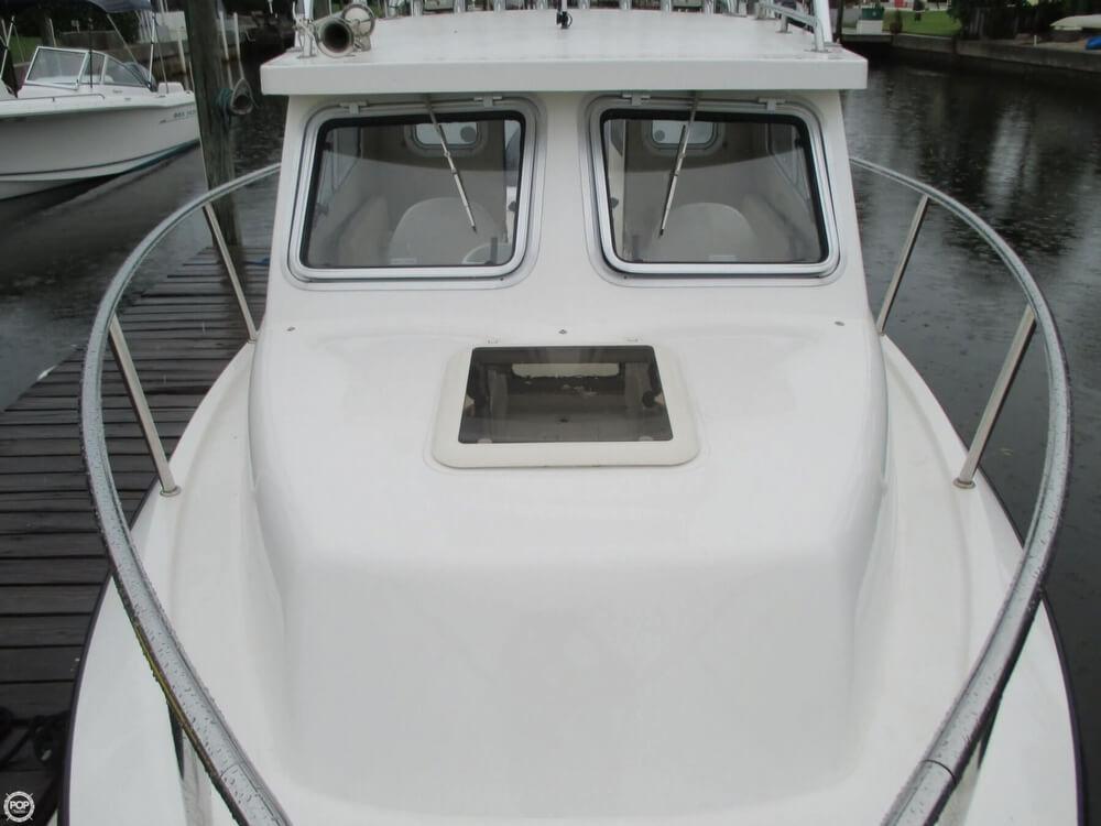 2008 Defiance Admiral 250 EX - Photo #2