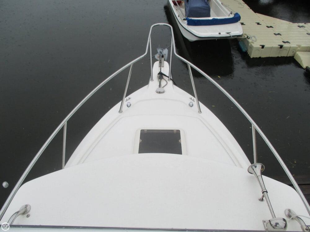 2008 Defiance Admiral 250 EX - Photo #3