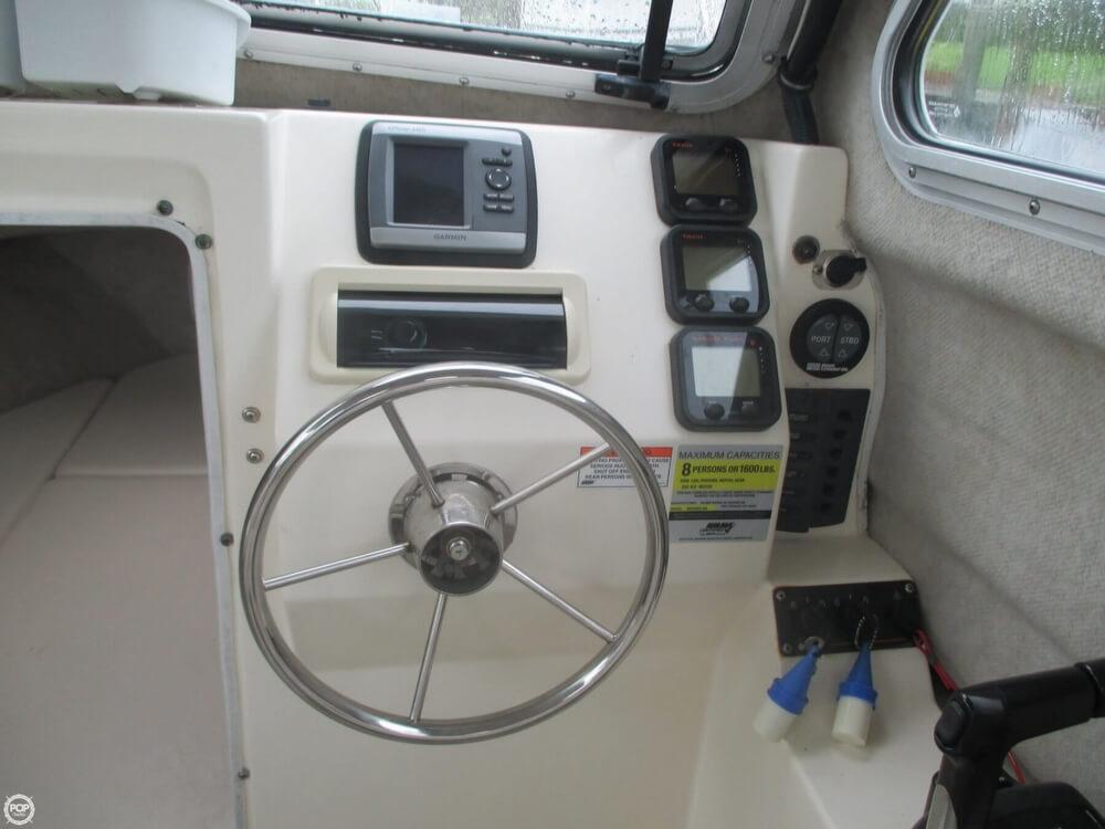 2008 Defiance Admiral 250 EX - Photo #5