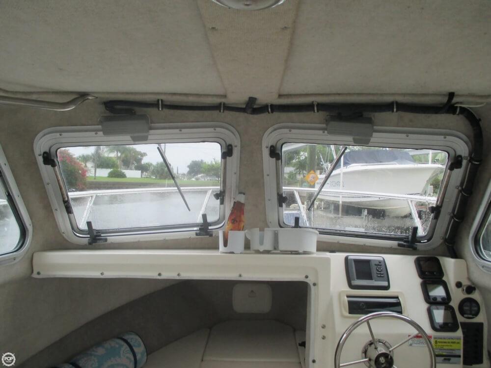2008 Defiance Admiral 250 EX - Photo #8