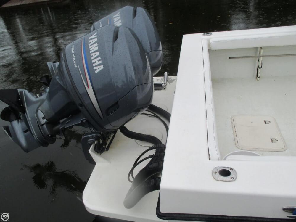 2008 Defiance Admiral 250 EX - Photo #10