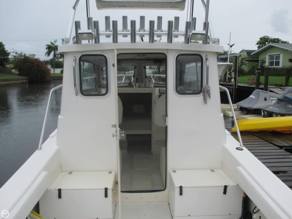 2008 Defiance Admiral 250 EX - Photo #11