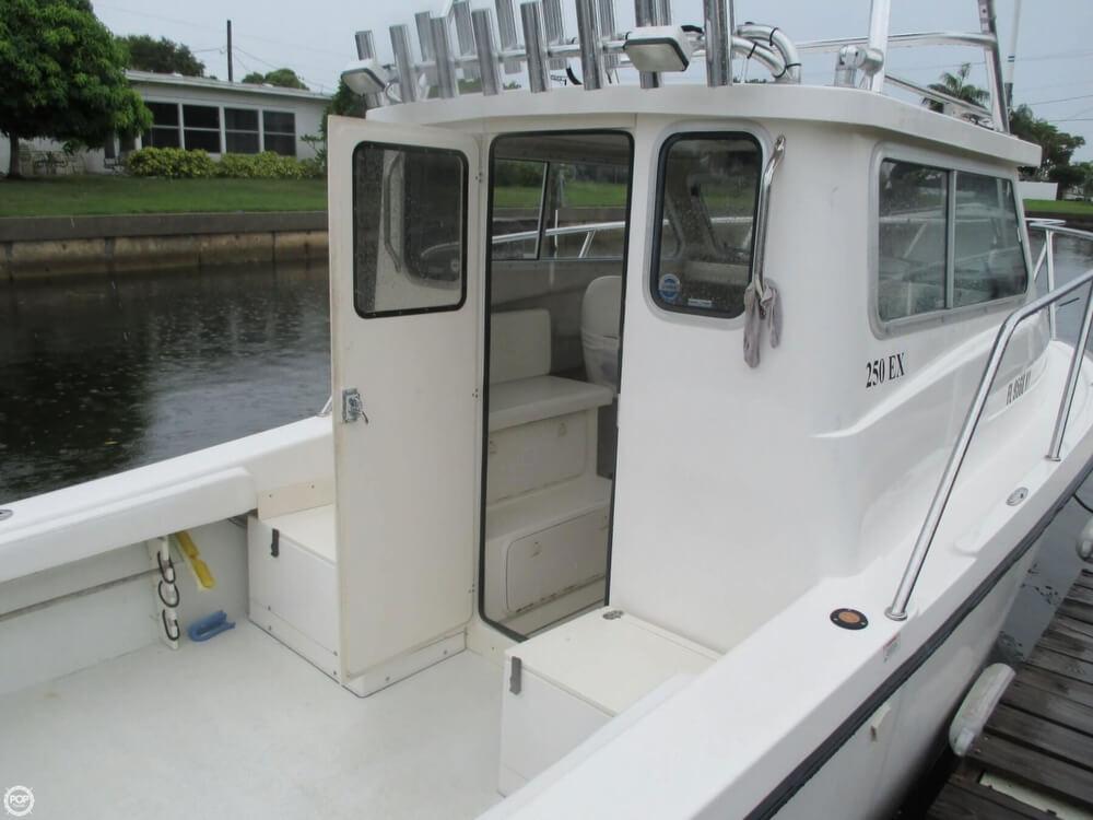 2008 Defiance Admiral 250 EX - Photo #12
