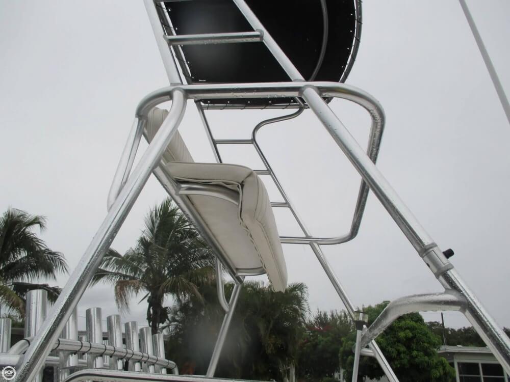 2008 Defiance Admiral 250 EX - Photo #13