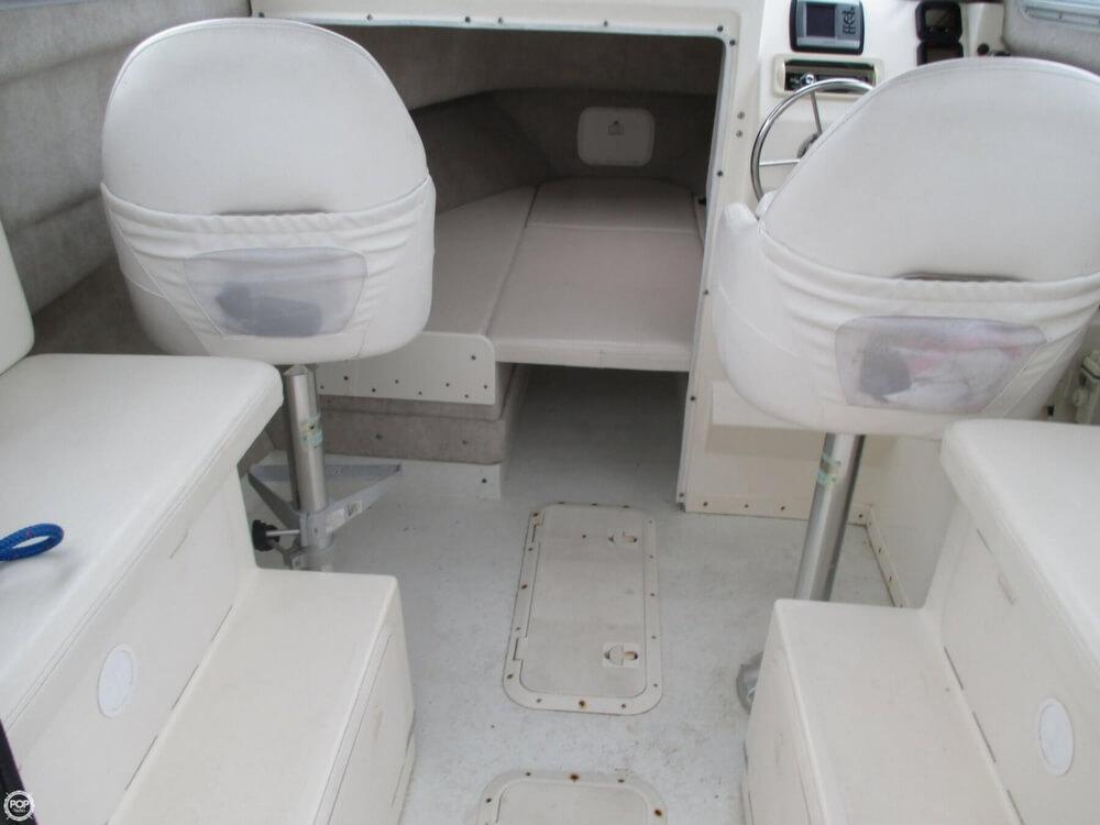 2008 Defiance Admiral 250 EX - Photo #17
