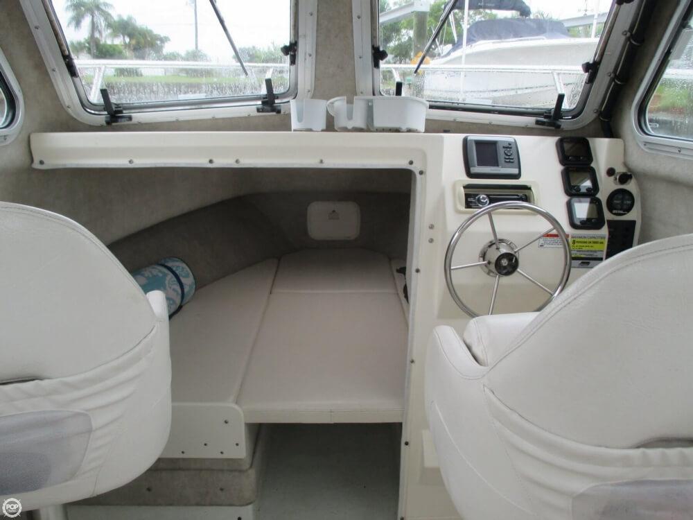 2008 Defiance Admiral 250 EX - Photo #19