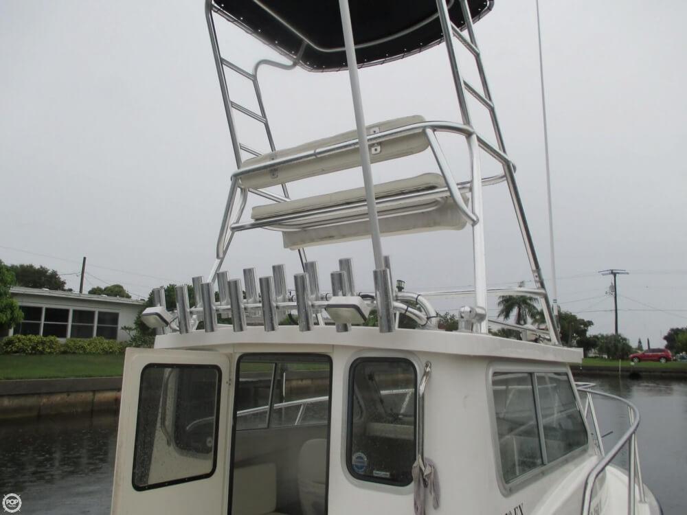 2008 Defiance Admiral 250 EX - Photo #21