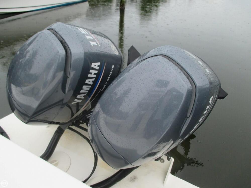 2008 Defiance Admiral 250 EX - Photo #23
