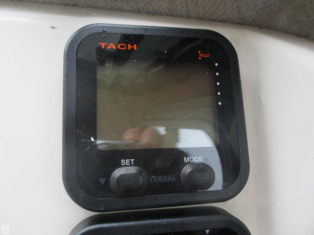2008 Defiance Admiral 250 EX - Photo #25