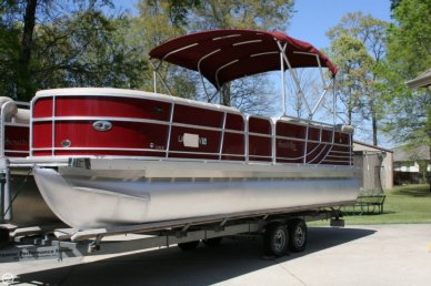 South Bay 725CR TT IO, 25', for sale - $37,500