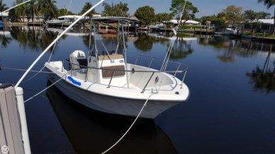 Hydra-Sports Sea Horse 212, 21', for sale - $17,500