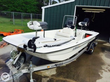 Mako 17, 17', for sale - $17,000