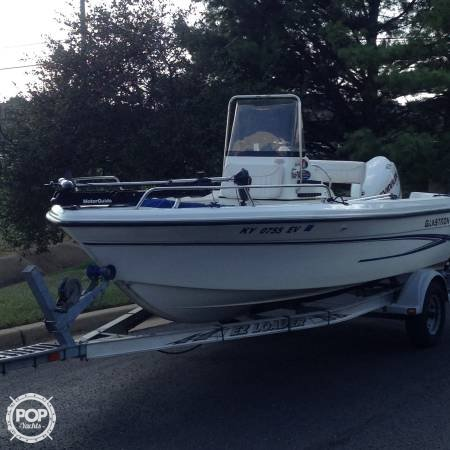 2004 GLASTRON 18 for sale
