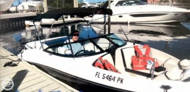 Sea Ray 19, 19', for sale - $24,500