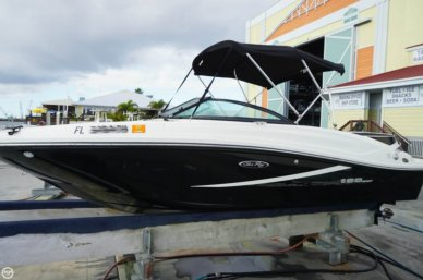 Sea Ray 190 Sport, 19', for sale - $24,500